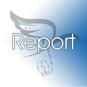 Daily Report on Violations of Human Rights in Syria: 27/09/2014