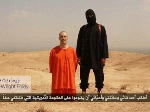 The journalist James Foley was kidnapped approximately 6 months before the inception of ISIS