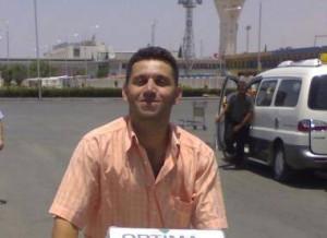 mahmoud albalsha