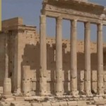 Bombs reportedly planted in ancient Syrian city Palmyra