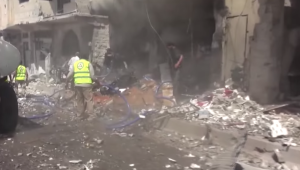 daraa albalad market massacre