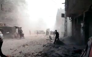 douma market massacre large