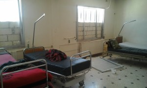 orient hospital 1
