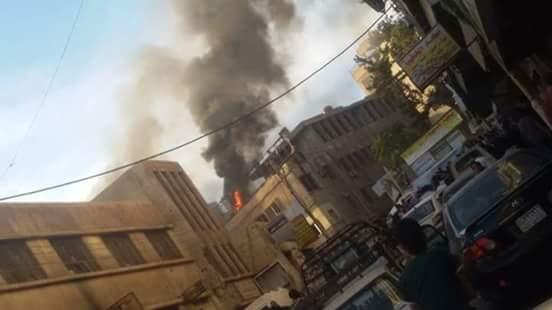 al-tal car explosion