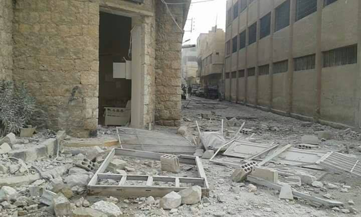 zabadein al-hajar school 1