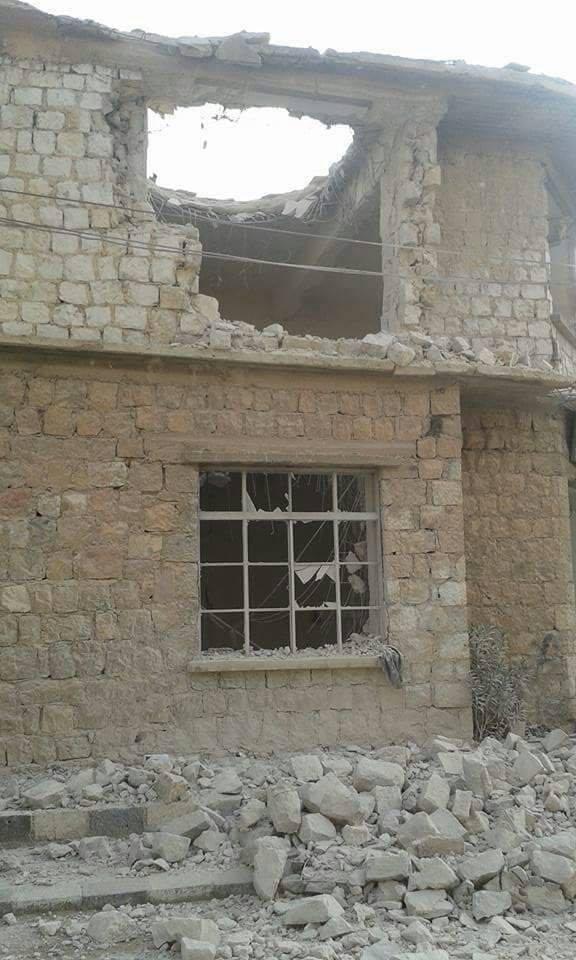 zabadein al-hajar school 2