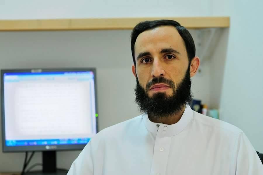 al-Yateem survived an assassination attempt last July