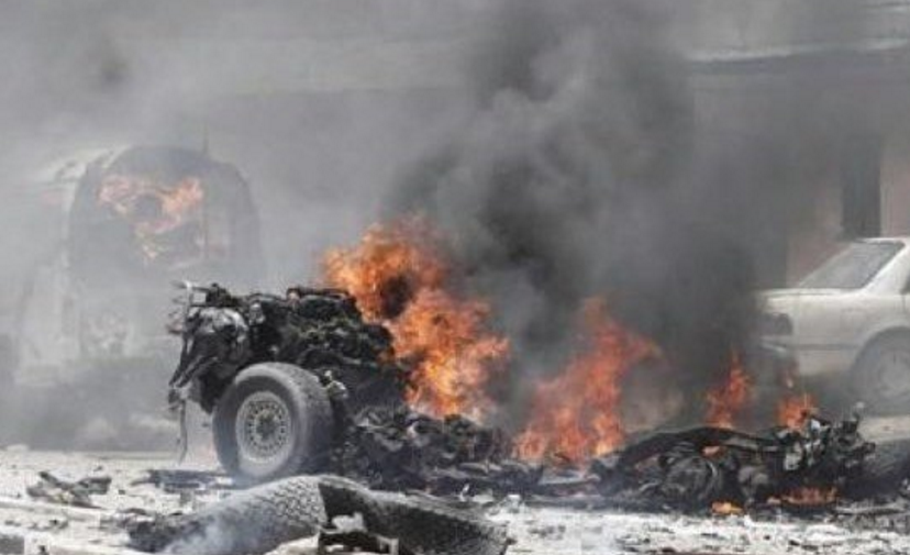 Districts loyal to the regime have witnessed several car explosions