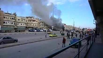 al-zahra explosion