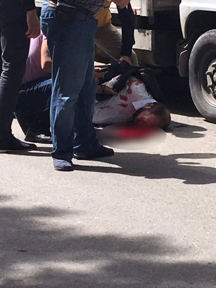 zahir al-sharqaat assasination