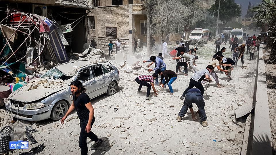 areeha bombing 2