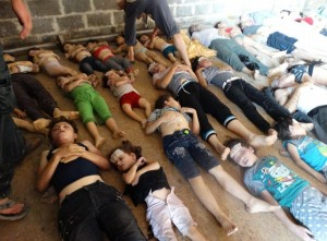 ghouta massacre