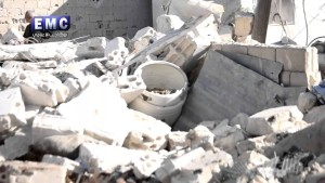 Air Strikes on Residential Areas and Two Massacres in Rural Idlib