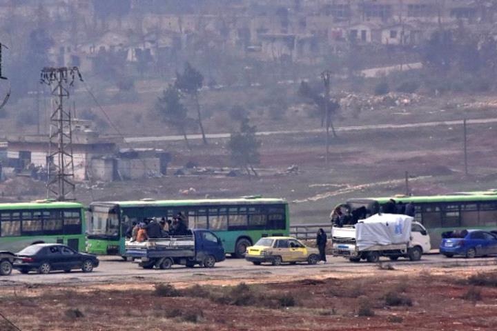 aleppo-evacuations