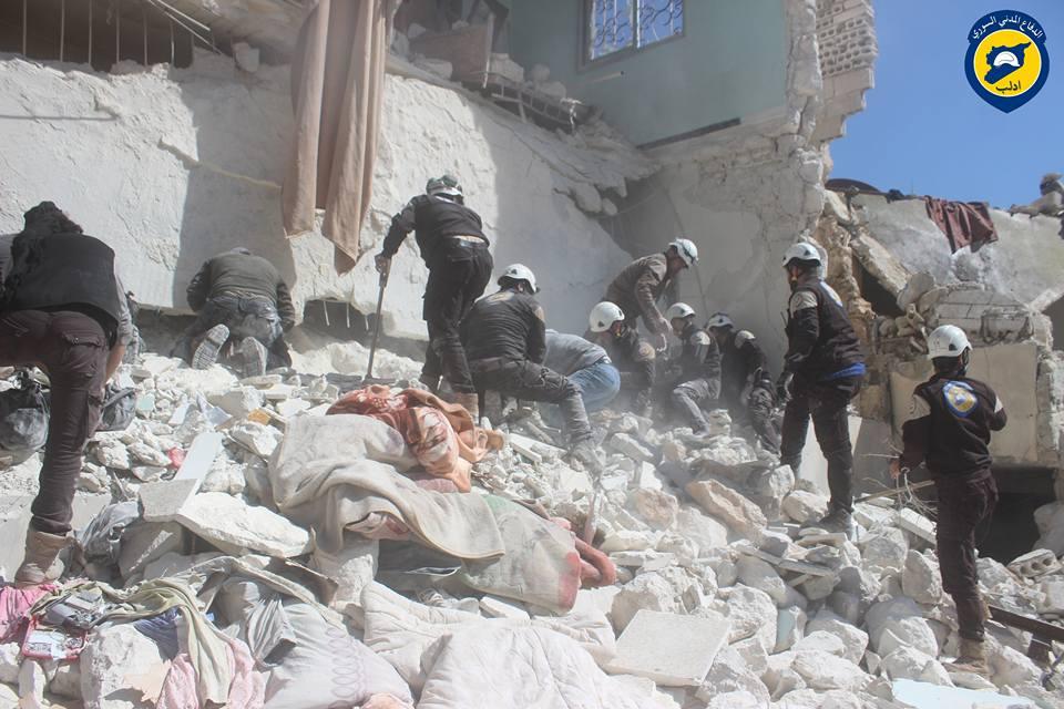 Idlib district 1