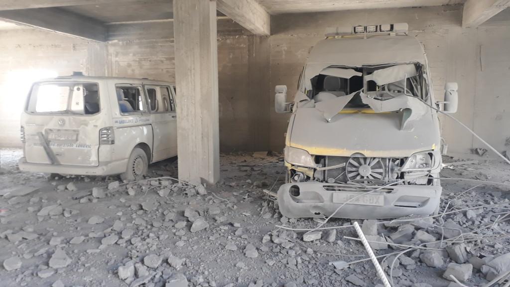 20170926-Sham-Hospital-Kifranbul-3