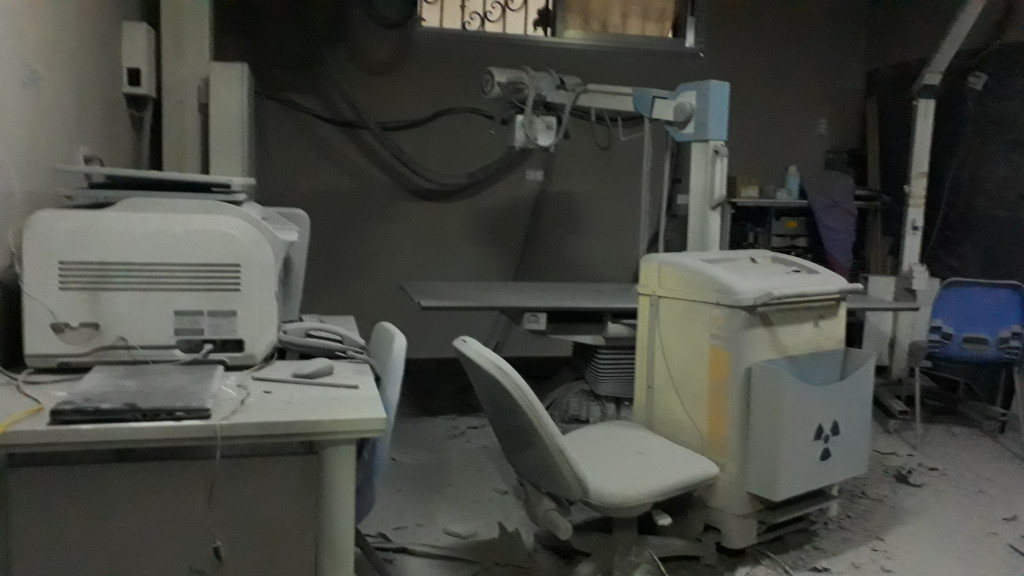 20170926-Sham-Hospital-Kifranbul-5