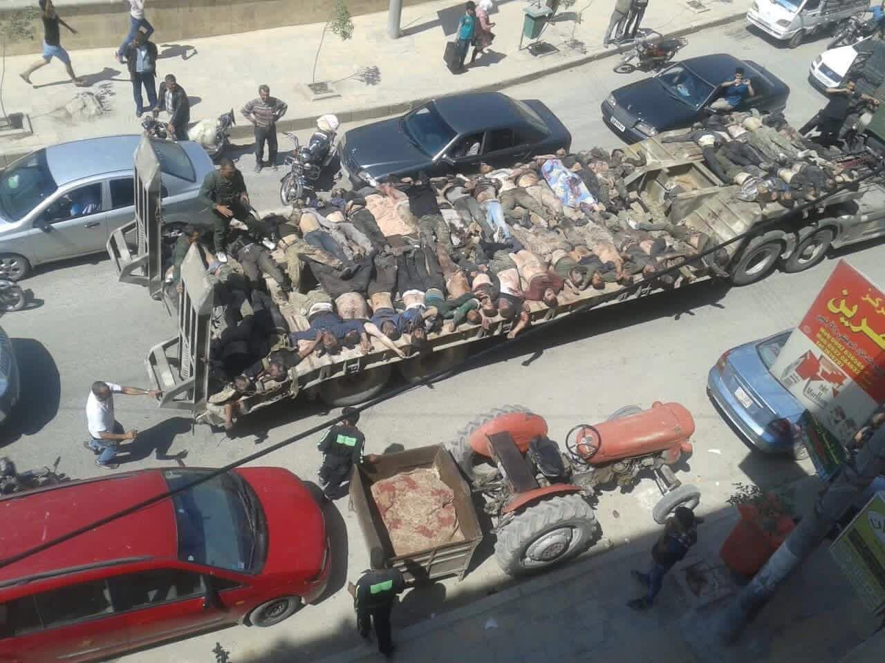 Efrin massacre
