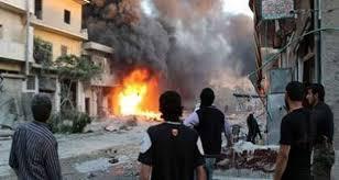 Harem massacre 22-3-18