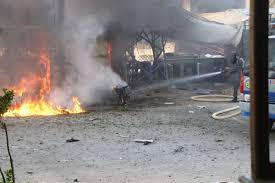 Kafr Batna Massacre