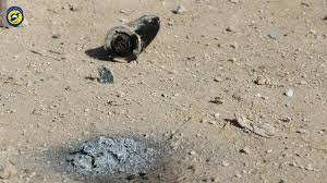 landmine on khan sheikhoun