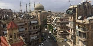 al-furqan -Aleppo