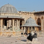 آثار الدمار في المباني التاريخية و الدينية