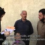 سوريا ـ أعمال قصف جديدة بالطائرات والصواريخ تقتل مدنيين