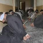 """رحلة الهروب من الجحيم""""  أكثر من 400 معتقل مهددين بالإعدام في أحد أماكن الاحتجاز السرية في سوريا"""""""