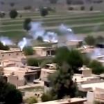 تقرير دولي: الأسلحة الحارقة تقتل أطفال سورية