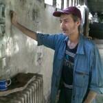 وفاة أقدم سجين سياسي في سجن حلب المركزي