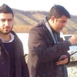 اختطاف صحفيين اثنين في القامشلي ونفيهما إلى كردستان العراق