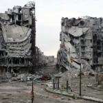بعد 699 يوماً من الحصار وقصف مستمر: اتفاق يؤدي إلى إخراج المقاتلين من داخل حمص