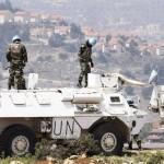 جماعات مسلحة تختطف جنوداً من قوات حفظ السلام الدولية