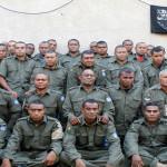 الإفراج عن جنود الأمم المتحدة المختطفين في القنيطرة
