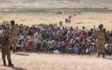 هجوم داعش على عين العرب يولّد أزمة لجوء غير مسبوقة