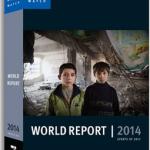 هيومن رايتس ووتش: سورية تشهد إخفاقاً لمبدأ مسؤولية الحماية