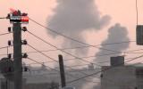 قصف على مدينة عندان يوقع عشرة ضحايا على الأقل