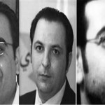 ثلاث سنوات على اعتقال مازن درويش ورفاقه