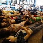 ضحايا الأسلحة الكيميائية في سورية يستحقون العدالة لا المساومات السياسية