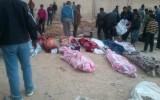 عامان على مجزرة جديدة الفضل: واحدة من أبشع جرائم الحرب التي ارتكبت في سورية