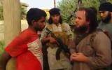 تنظيم داعش يُعدم شاباً من دير الزور بقذيفة آر بي جي