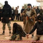 الإعدامات الميدانية: جريمة تنظيم داعش الممنهجة