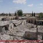 35 سنة على مجزرة تدمر.. رفعت الأسد طليقاً ونفس السكين تقتل السوريين