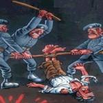 """ضحايا التعذيب: مملكة الرعب تفرخ في """"سجون الديمقراطيات"""""""