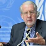 تحديث الشفوي للجنة التحقيق الدولية المستقلة بشأن الجمهورية العربية السورية