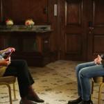 مقابلة جيزيل خوري مع ريبال الأسد…تلميع لصورة قاتل زوجها؟