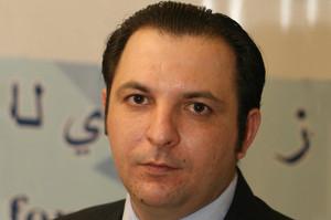 اعتقل مازن درويش ورفاقه بتاريخ 16/2/2012