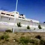 تقرير خاص عن سجن حماة المركزي