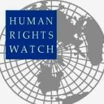 هيومن رايتس ووتش: ينبغي فرض حظر للتسلح عقب الغارات الجوية المميتة